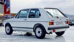Volkswagen Golf GTI: la Edition 35 e tutte le altre - Immagine: 47