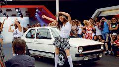 Volkswagen Golf GTI: la Edition 35 e tutte le altre - Immagine: 45