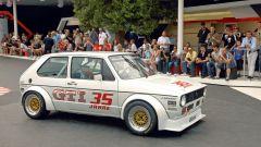 Volkswagen Golf GTI: la Edition 35 e tutte le altre - Immagine: 33