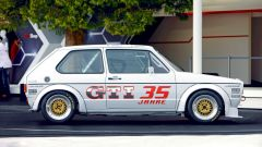 Volkswagen Golf GTI: la Edition 35 e tutte le altre - Immagine: 32