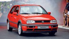Volkswagen Golf GTI: la Edition 35 e tutte le altre - Immagine: 25