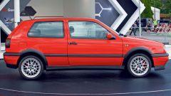Volkswagen Golf GTI: la Edition 35 e tutte le altre - Immagine: 26