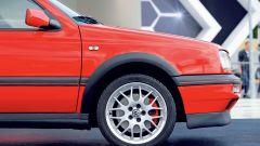 Volkswagen Golf GTI: la Edition 35 e tutte le altre - Immagine: 27