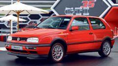Volkswagen Golf GTI: la Edition 35 e tutte le altre - Immagine: 28