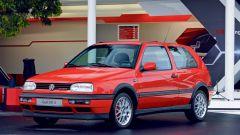 Volkswagen Golf GTI: la Edition 35 e tutte le altre - Immagine: 24