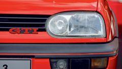 Volkswagen Golf GTI: la Edition 35 e tutte le altre - Immagine: 23