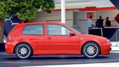 Volkswagen Golf GTI: la Edition 35 e tutte le altre - Immagine: 22