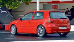 Volkswagen Golf GTI: la Edition 35 e tutte le altre - Immagine: 21