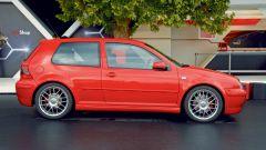 Volkswagen Golf GTI: la Edition 35 e tutte le altre - Immagine: 20