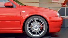 Volkswagen Golf GTI: la Edition 35 e tutte le altre - Immagine: 19