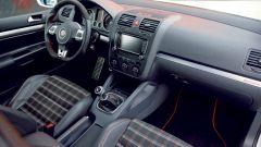 Volkswagen Golf GTI: la Edition 35 e tutte le altre - Immagine: 17