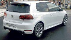 Volkswagen Golf GTI: la Edition 35 e tutte le altre - Immagine: 9