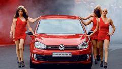 Volkswagen Golf GTI: la Edition 35 e tutte le altre - Immagine: 1