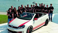 Volkswagen Golf GTI Cabrio Austria - Immagine: 5