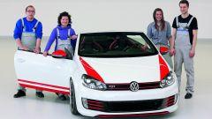 Volkswagen Golf GTI Cabrio Austria - Immagine: 8
