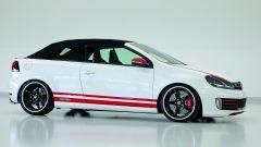 Volkswagen Golf GTI Cabrio Austria - Immagine: 4