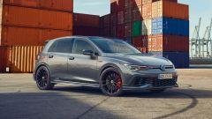 Edizione celebrativa VW Golf GTI Clubsport 45: potenza, motore, prezzo