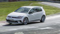 Volkswagen Golf GTI Clubsport S: è record al Nürburgring - Immagine: 3