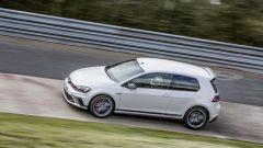 Volkswagen Golf GTI Clubsport S: è record al Nürburgring - Immagine: 4