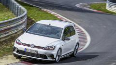 Volkswagen Golf GTI Clubsport S: è record al Nürburgring - Immagine: 6