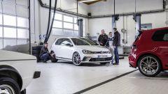 Volkswagen Golf GTI Clubsport S: è record al Nürburgring - Immagine: 7