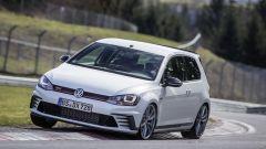 Volkswagen Golf GTI Clubsport S: è record al Nürburgring - Immagine: 9
