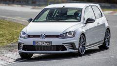 Volkswagen Golf GTI Clubsport S: è record al Nürburgring - Immagine: 10