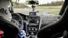 Volkswagen Golf GTI Clubsport S: è record al Nürburgring - Immagine: 12