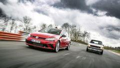 Volkswagen Golf GTI Clubsport S: è record al Nürburgring - Immagine: 13