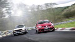 Volkswagen Golf GTI Clubsport S: è record al Nürburgring - Immagine: 15