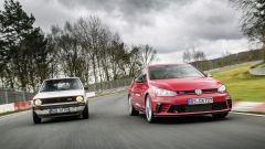 Volkswagen Golf GTI Clubsport S: è record al Nürburgring - Immagine: 1