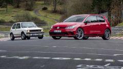 Volkswagen Golf GTI Clubsport S: è record al Nürburgring - Immagine: 16