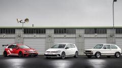 Volkswagen Golf GTI Clubsport S: è record al Nürburgring - Immagine: 17
