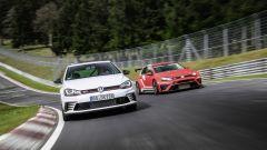 Volkswagen Golf GTI Clubsport S: è record al Nürburgring - Immagine: 18