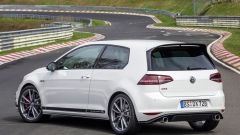 Volkswagen Golf GTI Clubsport S: è record al Nürburgring - Immagine: 22