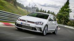 Volkswagen Golf GTI Clubsport S: è record al Nürburgring - Immagine: 23