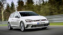 Volkswagen Golf GTI Clubsport S: è record al Nürburgring - Immagine: 24