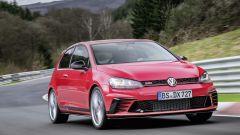 Volkswagen Golf GTI Clubsport S: è record al Nürburgring - Immagine: 27