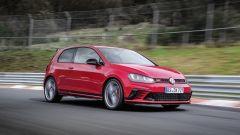 Volkswagen Golf GTI Clubsport S: è record al Nürburgring - Immagine: 28