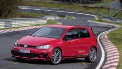 Volkswagen Golf GTI Clubsport S: è record al Nürburgring - Immagine: 29