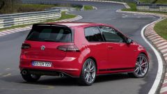 Volkswagen Golf GTI Clubsport S: è record al Nürburgring - Immagine: 30