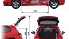 Volkswagen Golf GTI: ecco quanto costa - Immagine: 22