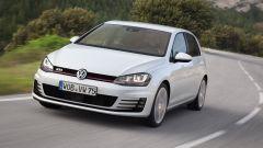 Volkswagen Golf GTI: ecco quanto costa - Immagine: 2