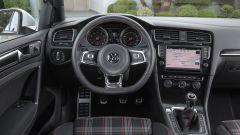 Volkswagen Golf GTI: ecco quanto costa - Immagine: 15