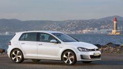 Volkswagen Golf GTI: ecco quanto costa - Immagine: 8