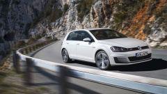 Volkswagen Golf GTI: ecco quanto costa - Immagine: 3