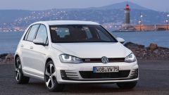 Volkswagen Golf GTI: ecco quanto costa - Immagine: 14