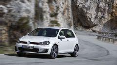 Volkswagen Golf GTI: ecco quanto costa - Immagine: 4