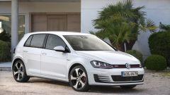 Volkswagen Golf GTI: ecco quanto costa - Immagine: 10