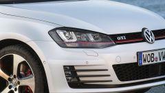 Volkswagen Golf GTI: ecco quanto costa - Immagine: 1